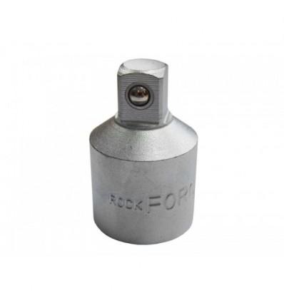 Adapteris, 3/4` (F) vidus, ,, 1/2` (M) išorė, L-50mm
