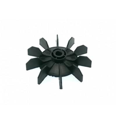 Ventiliatoriaus mentė, 13.7mm(F), BM25-24, BM25-50