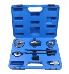 Fastening installation disassembly kit, 8d., WV, SEAT, SKODA