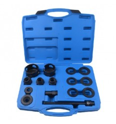 Manual Steering System Pull Tool Set, (62,64,66, 68, 72, 74mm), 15d.