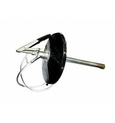Pompa tarai 20l su žarna, rankinė