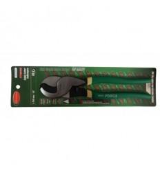 Replės kabeliams kirpti, padidintos jėgos, izoliuotos, 10`, L-250mm