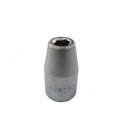 Adapteris, 1/2` (F) vidus, ,, 5/16` Hex (F) vidus, L-38mm