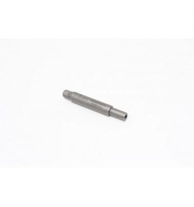 Antgalis amortizatoriams, 0-forma, 4mm, L-92mm, Hex 10mm