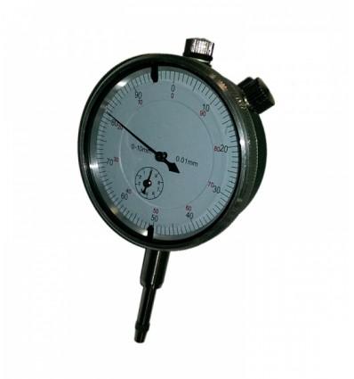 Matavimo indikatorius, 0-10mm, ±0.01mm