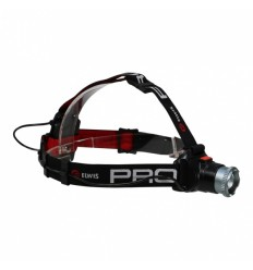 Flashlight on head, elementai, H3 PRO, US CREE LED, 5W, 330Lm, IP44