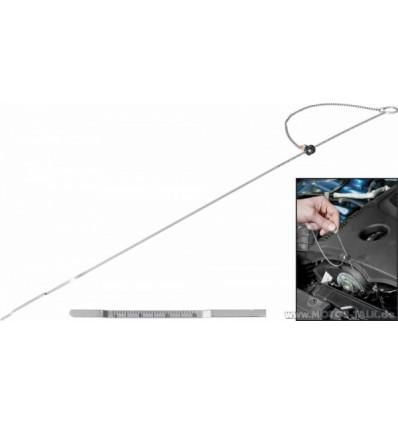 Variklio alyvos lygio matuoklis L-625mm, Audi