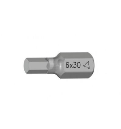 Antgalis, H7, Hex, 10mm, L-30mm