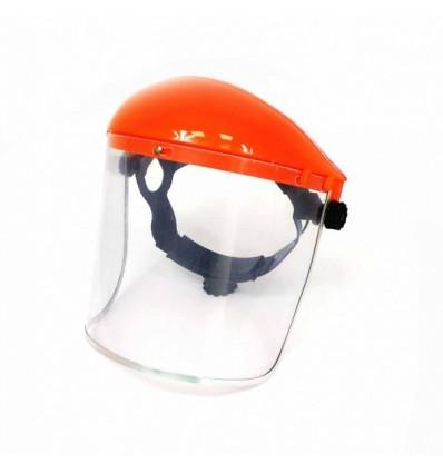 Apsauginis skydelis su kaktos apsauga, PVC stiklas