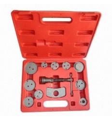 Stabdžių cilindriukų suspaudimo rinkinys, 12d.,  su dešiniuoju sriegiu
