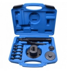 Wheel bearing tool kit Ford Transit