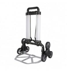 Vežimėlis lipantis laiptais sulankstomas, 70/35kg