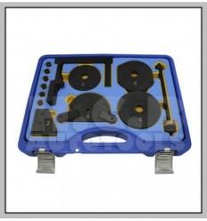 Sailentblokų transmisijos tvirtinimo - įvorių įpresavimo / išpresavimo rinkinys, BMW, ATC300, ATC350, ATC35L, ATC450