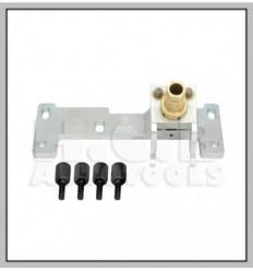 Išmetimo velenėlio įšmontavimo/įmontavimo įrankis, N55, BMW