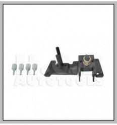 Išmetimo velenėlio įšmontavimo/įmontavimo įrankis, N54, N54T, BMW