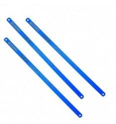Metalo pjūklo ašmenys COBALT, 0.65mm, HSS-CO 8%, L-300mm, 24dant., 13mm