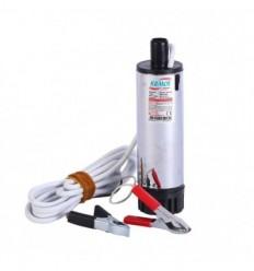 Siurblys be jungiklio, 20mm, 12V, 60W, 30l/min, elektrinis