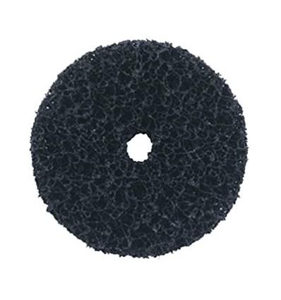Diskas šlifuokliui, šlifavimui, 13mm, Ø100mm, 13mm, 6000rpm