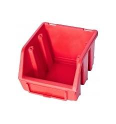Dėžutė smulkmenoms (112x116x75mm), plastikinė