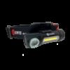Lempa ant galvos, įkraunama, N400, XT-E, 4.5W, 400ml. / 160lm., USB 5V, IPX6 / III