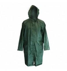 Apsiaustas nuo lietaus dydis:XL