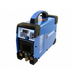 Suvirinimo aparatas, 6.4kW, IP21S, 64V, 5-200A, 220V, TIG/MMA, TIG-205P DC Professional