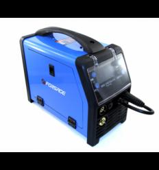 Suvirinimo aparatas, 0.6-1.2mm, 6.4kW, IP21S, 60V, 40-200A, 220V, MIG/MMA, MIG200 SYNERGY