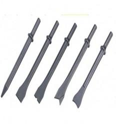 Kaltų rinkinys, 5d., ROUND, įrankiams, smailas, plokščių, bukų