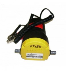 Siurblys, 12V, 5A,60W, 0,2l /min-4l /min, elektrinis